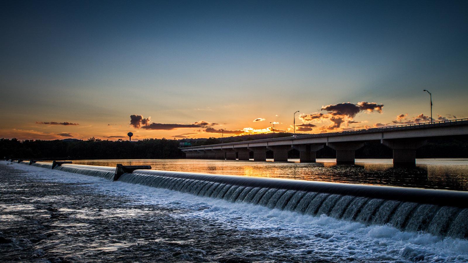 Shamokin Dam